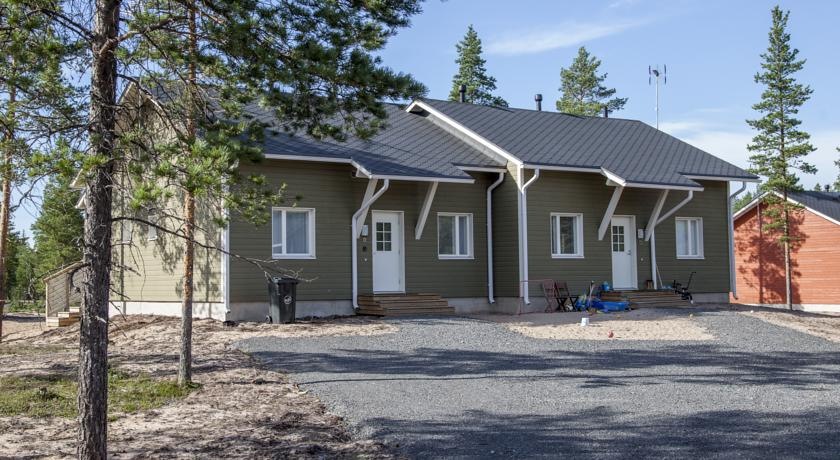 Sofia Homes Apartment Kalajoki