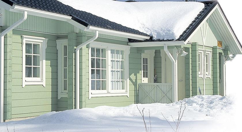 LomaPerkkiö Apartments
