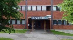 Apartementos Tohmajärvi