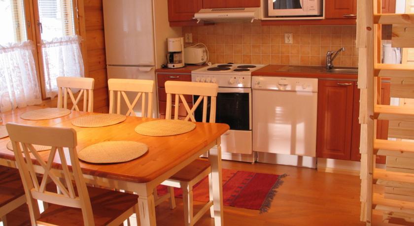 Kolazko Apartments