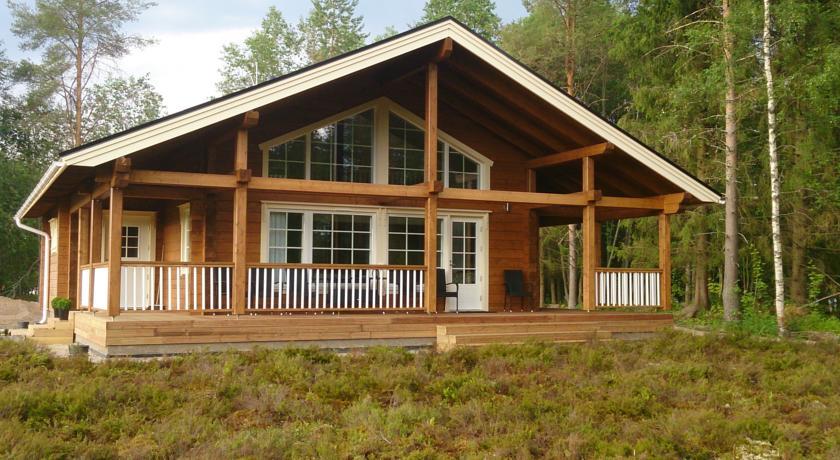 Koskikara Cottage