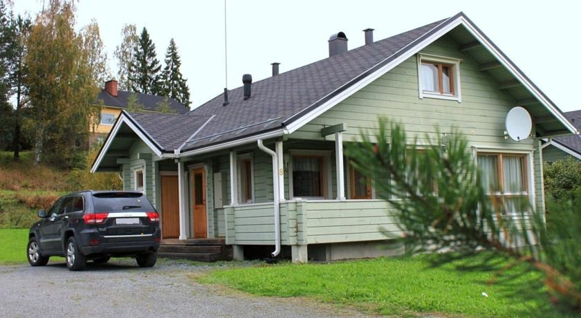 Cottage Nuppulanranta