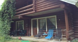 Unien Koti Cottage