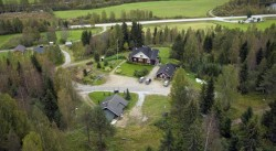 Guest House Puukarin Pysäkki