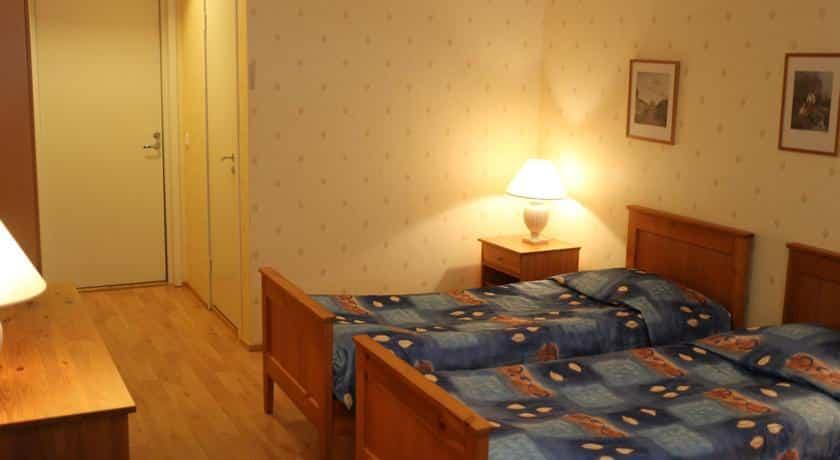 Hotel Helenan Kievari