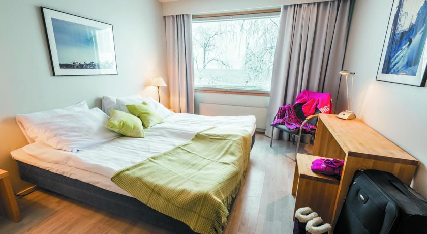 Ski-Inn Hotel Pyhätunturi