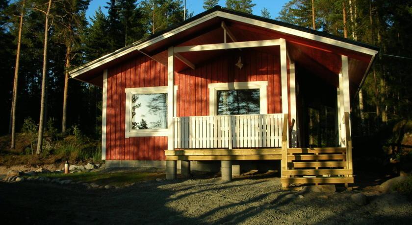 Holiday Village Meripesä