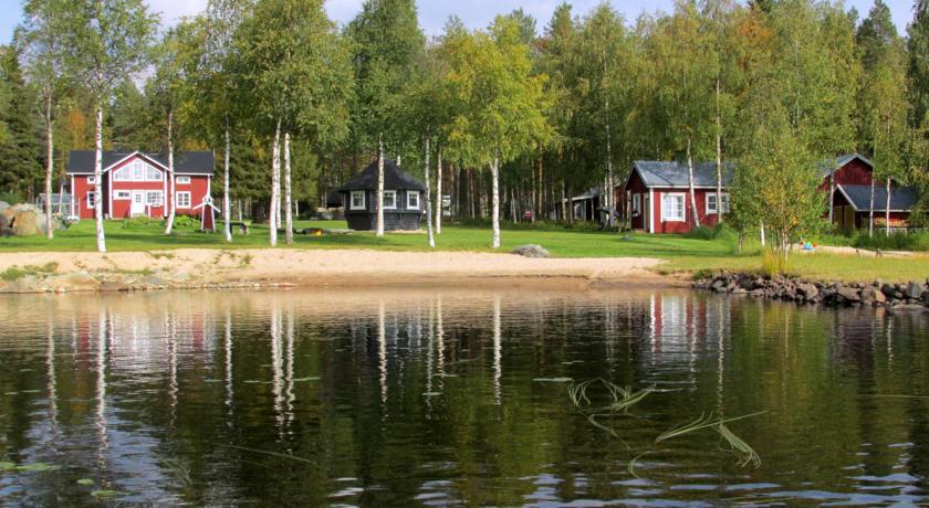 Uitonpuisto Villa