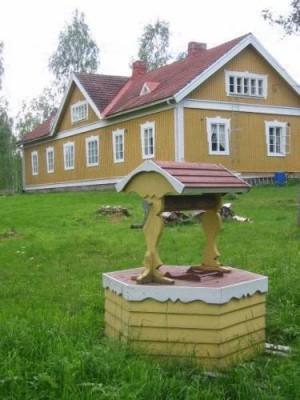 Wiikki Manor