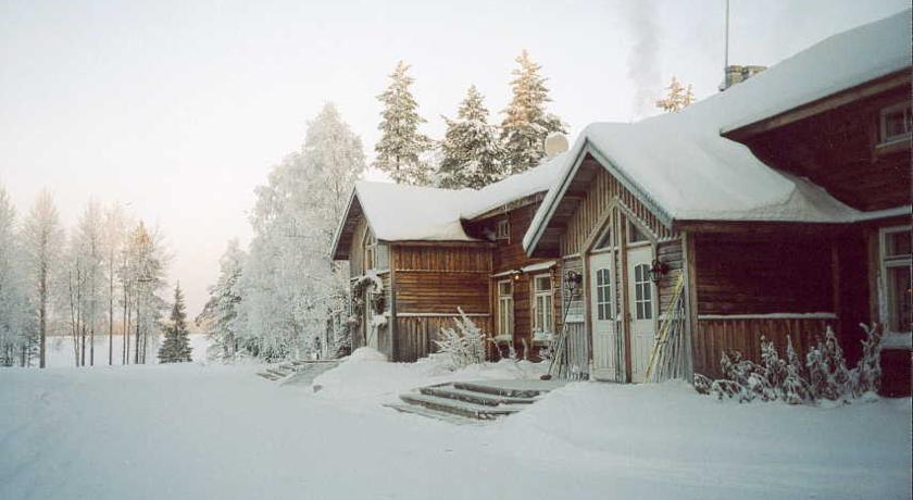 Saija Lodge