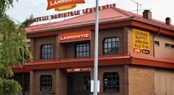 Hotel Lännentie