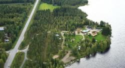 Ristijärven Pirtti Camping