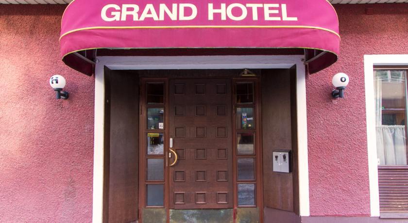 Kauppahotelli Grand