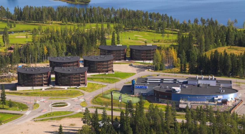 Tahko Spa Hotel