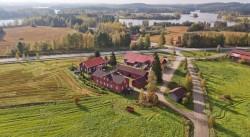 Lemettilä Countryside Accommodation