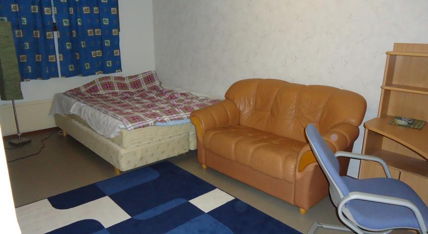 Kuru Apartment