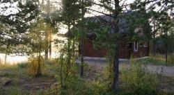 Luongasloma Cottages