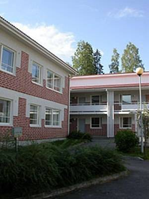 Summer Hotel Mänttä, Apartments