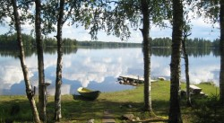 Rinnepelto Holiday Cottages