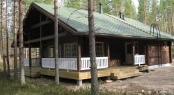 Cottage Virmas