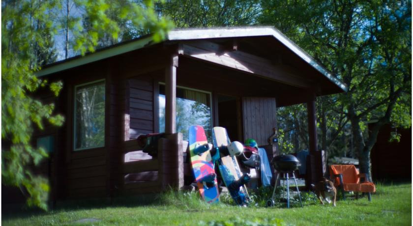 Peltomäki Camping