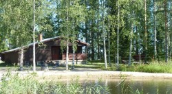 Cottage Jokiniemi
