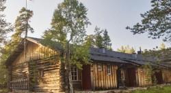 Apartments Kuukkeli Tokka