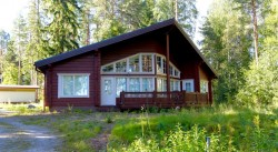 Koli Lotus Cottages