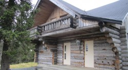 Rukajärven Kelopirtit Cottages