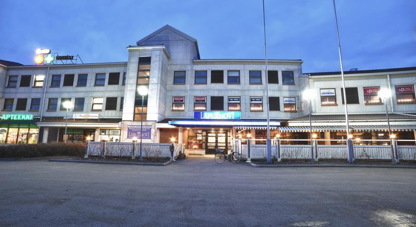 Hotel Lapuahovi