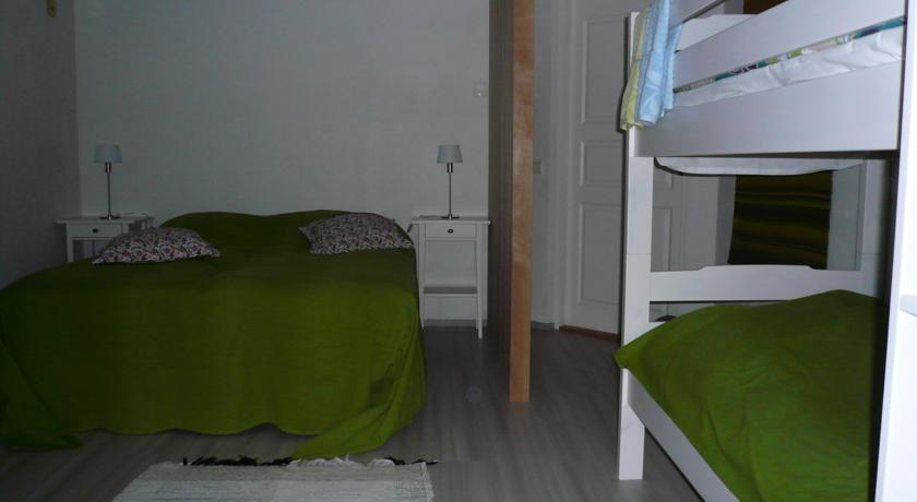 Guesthouse Kivitatti