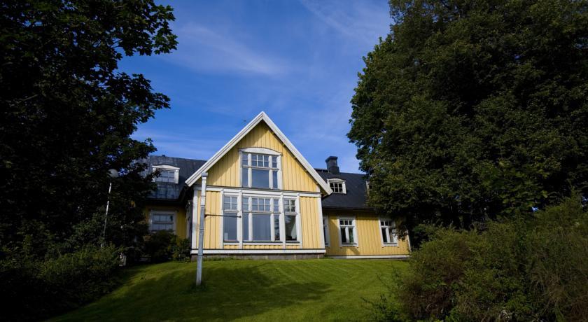 Storfinnhova Gård – Villa Axel