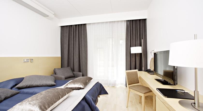 Hotel Kyyhkylä Manor