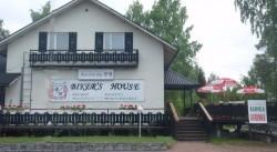 Biker's House Guesthouse