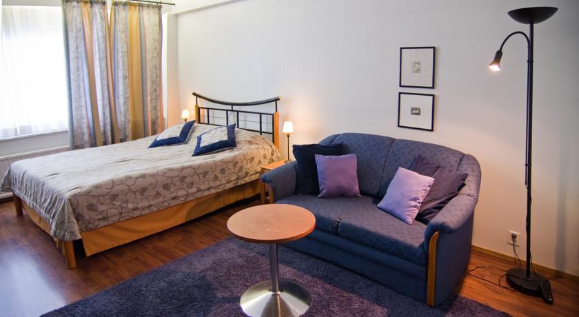 Hotel Amado