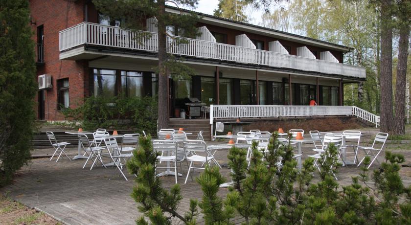 Hotel Santalahti