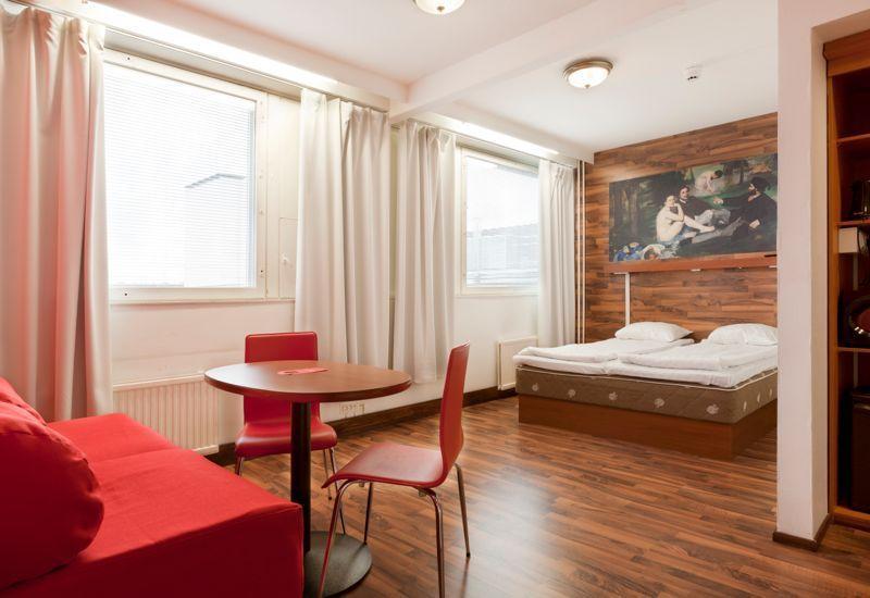 Omena Hotel Seinäjoki