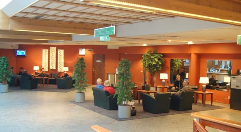 Spa Hotel Härmä – Härmän kylpylä
