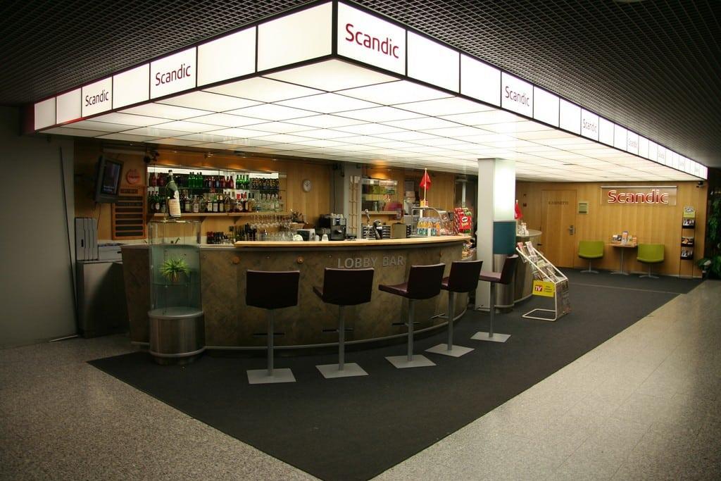 finlands största hotell